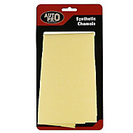 AutoPro accessories Synthetic Chamois