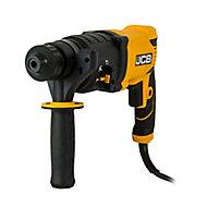 JCB 850W 240V Corded SDS+ drill JCB-RH850