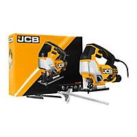 JCB 800W 240V 4 stage pendulum action Jigsaw JCB-JS800