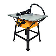 JCB 1800W 240V 250mm Table Saw TS-254
