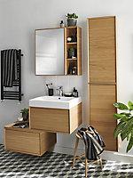 Cooke & Lewis Single basin Bathroom Waste kit
