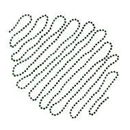5m Blue surf Bead chain