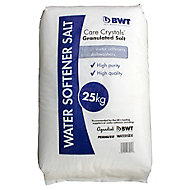 BWT Granulated Dishwasher Water softener salt 25kg