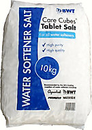 BWT Tablet Water softener salt 10kg