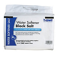 BWT Block Water softener salt 8kg