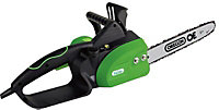 Handy THECS16 Corded Electric Chainsaw