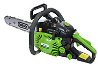 The Handy THPCS16 38cc Petrol Chainsaw
