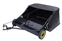 Handy Metal & plastic Lawn sweeper, 280L