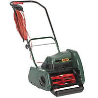 Webb C12E Corded Cylinder Lawnmower