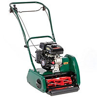 Webb C14L Petrol Lawnmower