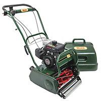 Webb C14K Petrol Lawnmower