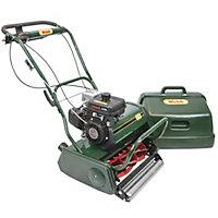 Webb C17K Petrol Lawnmower