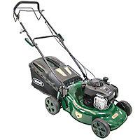 Webb R18SP Petrol Lawnmower