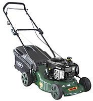 Webb R18HP Petrol Lawnmower