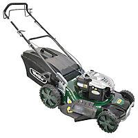Webb R21HW Petrol Lawnmower