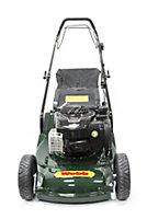Webb RR17SP Petrol Lawnmower
