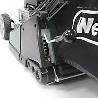Webb RR19SP Petrol Lawnmower