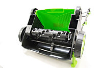 Handy 2 in 1 1300 W Lawn raker & scarifier