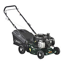Webb R16HP Petrol Lawnmower