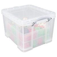 Really Useful Bauble storage box