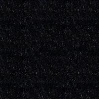 Adam Black granite Marble Hearth (W)1219mm (D)381mm