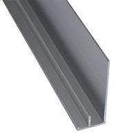 Splashwall Panel profile, (L)2420mm