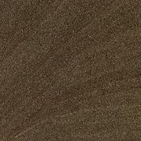 Splashwall Volcanic sand 3 sided Shower Panel kit (L)2420mm (W)1200mm (T)11mm