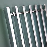 Kudox Filomena 358W Towel warmer (H)800mm (W)600mm