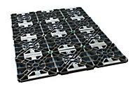 6x4 Plastic Hawklok Shed base