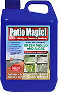 Brintons Patio magic Concentrate Patio & driveway cleaner 2.5L