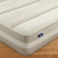 Silentnight Mirapocket Super king size Mattress