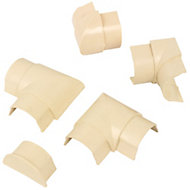 D Line 50mm x 40mm Magnolia Accessory pack