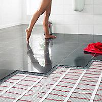 Homelux 5m² Underfloor heating mat