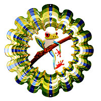 Active Frog Wind spinner