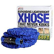 XHose Expandable Hose (L)15.24 m