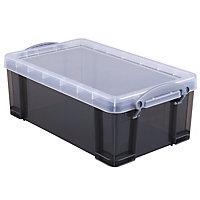 Really Useful Smoke 5L Storage box