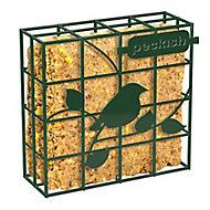 Peckish Bird feeder