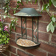 Peckish Bird feeder