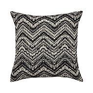 Stripe Monochrome Cushion