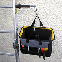 Ladderlimb Ladder safety accessory