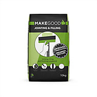 Make Good Plaster compound, 10kg Bag