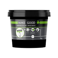 Make Good Plasterboard Jointing, filling & finishing compound, 5kg Tub