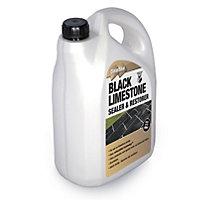 Clean Seal Black Limestone Clear Paving Sealer 5000 ml