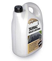Clean Seal Tarmac sealer & restorer, 4L Tub