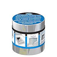 Roof pro Silver Flashing Tape (L)3m (W)150mm