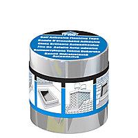 Roof pro Silver Flashing tape (L)10m (W)150mm