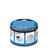 Roof pro Grey Flashing tape (L)3m (W)100mm