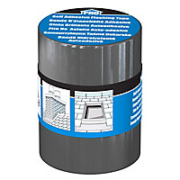 Roof pro Grey Flashing tape (L)3m (W)200mm