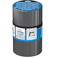 Roof pro Grey Flashing tape (L)10m (W)250mm