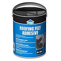 Roof pro Roof felt adhesive, 5kg